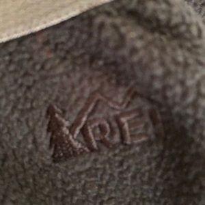 REI Bottoms - Kid's REI Fleece Pants